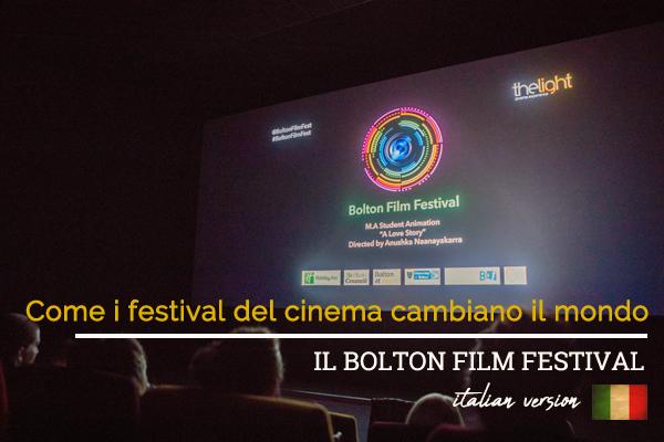 agnesepietrobon bolton film festival ph_credit Julie Lomax