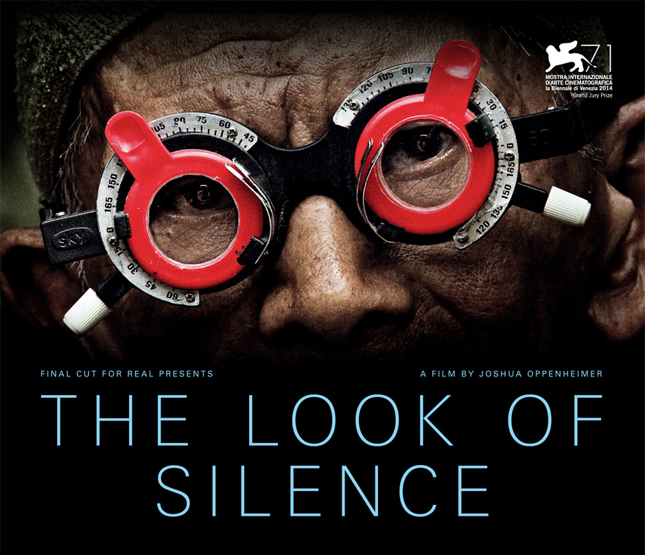 agnesepietrobon the look of silence venezia71
