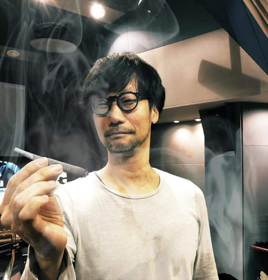 agnesepietrobon venice VR expanded jury Hideo Kojima